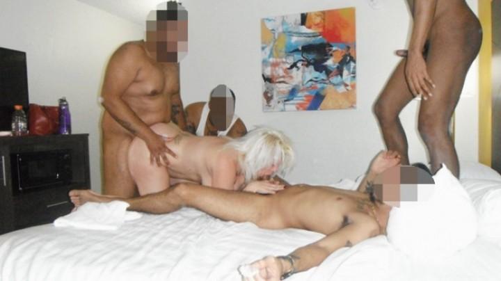 [HD] Tiffani Tease Gang Bang Glory Mmmmmm Tiffani Tease - ManyVids-00:53:13 | BBC, Double Penetration, Gangbangs, Interracial, Hot Wives - 1 GB