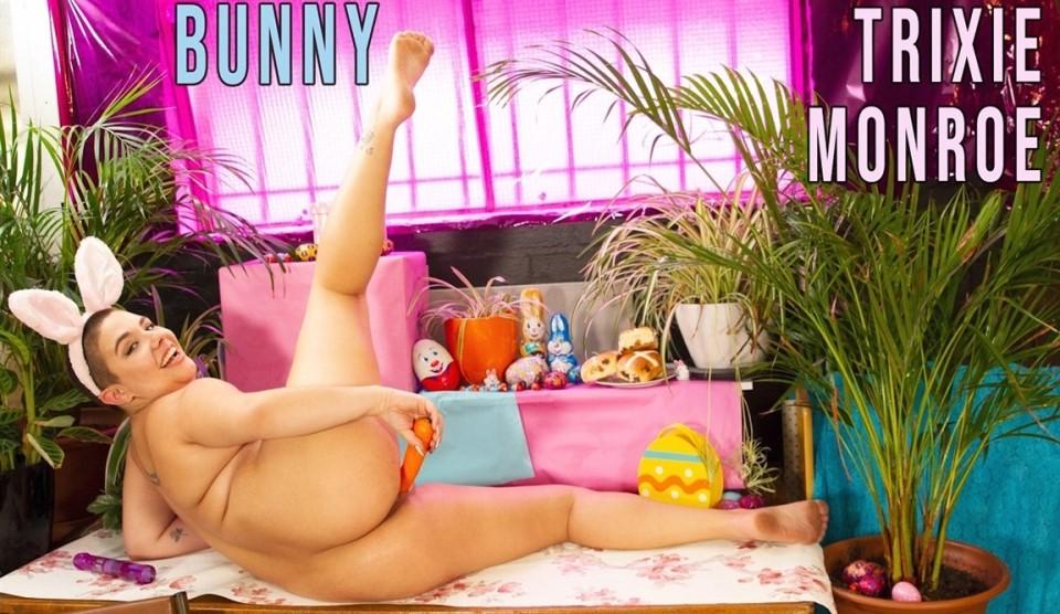 [Full HD] Trixie Munroe - Bunny Trixie Munroe - SiteRip-00:08:51 | Panties, Masturbation, Curvy, Big Boobs, Girl Cum, Petite, Object Insertion, Solo Girl - 512,3 MB
