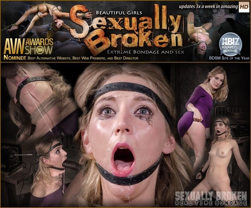 [HD] Unstoppable Mona Wales Get The BaRS Experience On The Blowjob Machine And A Sybian Mona Wales, Matt Williams, Jack Hammer - SiteRip-00:11:32   Bondage, BDSM, Hardcore, Blowjob, Domination - 631,2 MB