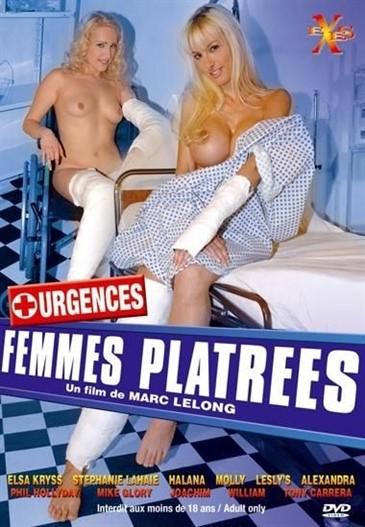 [LQ] Urgences Femmes Platrees 1 Mix - Alkrys-01:32:27 | Anal, Comedy, Feature, Fetish - 699,2 MB