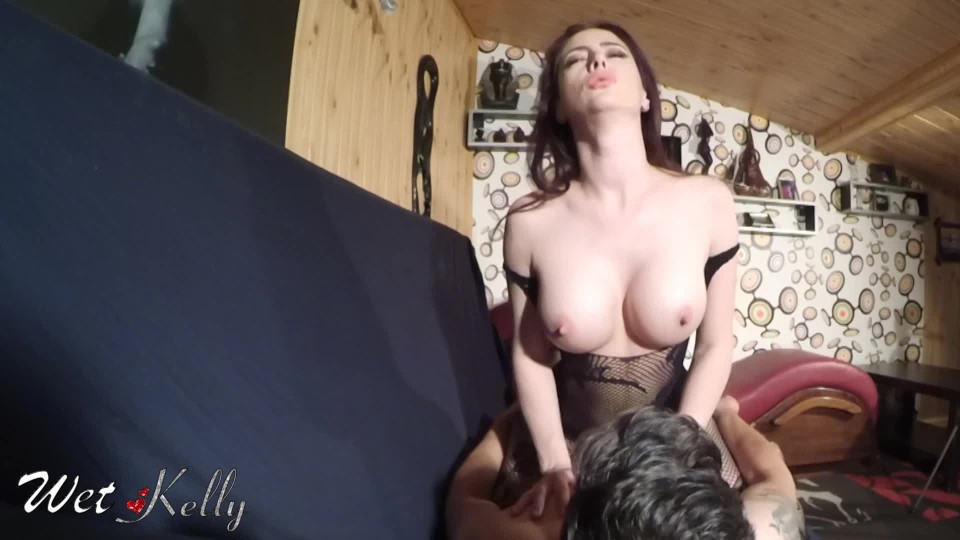[Full HD] Wet Kelly Amateur Sex Wet Kelly - ManyVids-00:07:30   Amateur, Home Video, Cowgirl, Cumshots, Hardcore - 416,2 MB