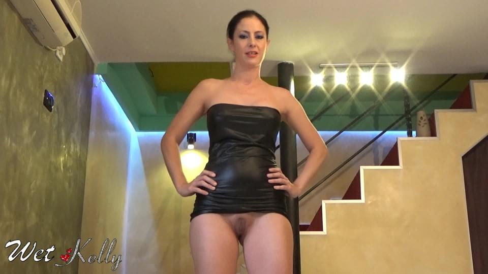 [Full HD] Wet Kelly Joi Humiliation Wet Kelly - ManyVids-00:07:40   Humiliation, Verbal Humiliation, Masturbation Humiliation, Mistress, Submissive Sluts - 458,6 MB