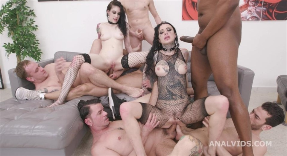 [Full HD] Wild And Wet 2 Anna De Ville And Sasha Beart Anal Anna De Ville &Amp; Sasha Beart - SiteRip-01:00:31 | Triple Anal, Prolapse, Cum Swallowing, Deep Throat, ATM, Interracial, Piss Drinking, ATOGM, Double Anal, Anal - 5,2 GB