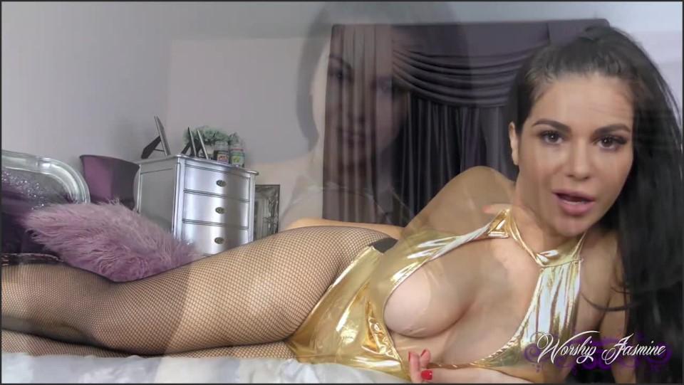 [HD] Worship Jasmine Gay Craig 720P Worship Goddess Jasmine - ManyVids-00:10:12 | Size - 248,1 MB