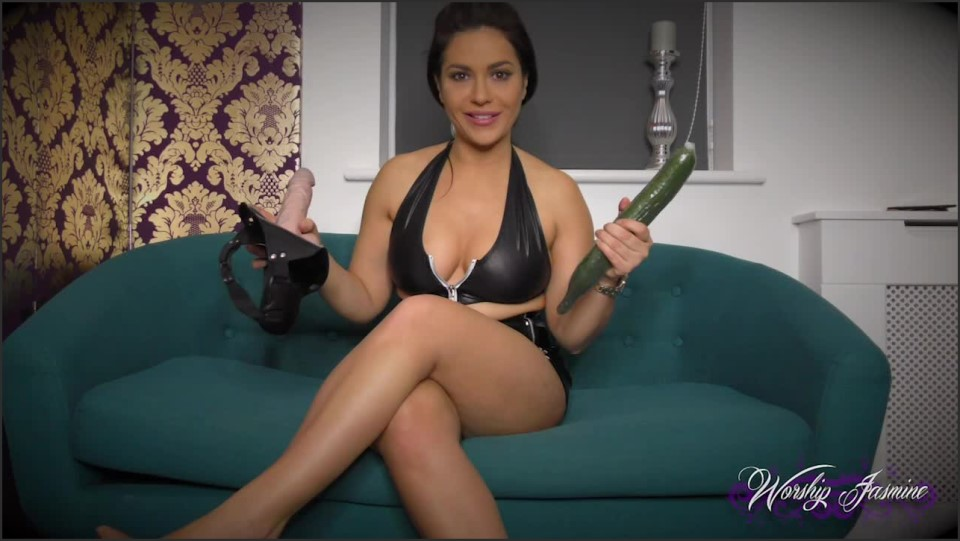 [HD] Worship Jasmine Milking Round 2 720P Worship Goddess Jasmine - ManyVids-00:16:13 | Size - 385,1 MB