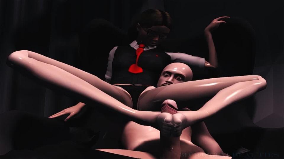 [HD] Xalasstudios Blackmail The Movie XalasStudios - ManyVids-00:11:55   Footjobs, Pantyhose Footjobs, Anime, Animation, School Girl - 522,8 MB