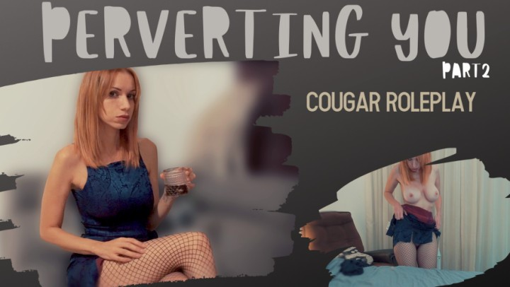 [Full HD] Xxxcaligulaxxx Perverting You Part 2 Cougar Roleplay XxxCaligulaxxx - ManyVids-00:14:11   Cougar,MILF,Redhead,Role Play,Taboo - 283 MB