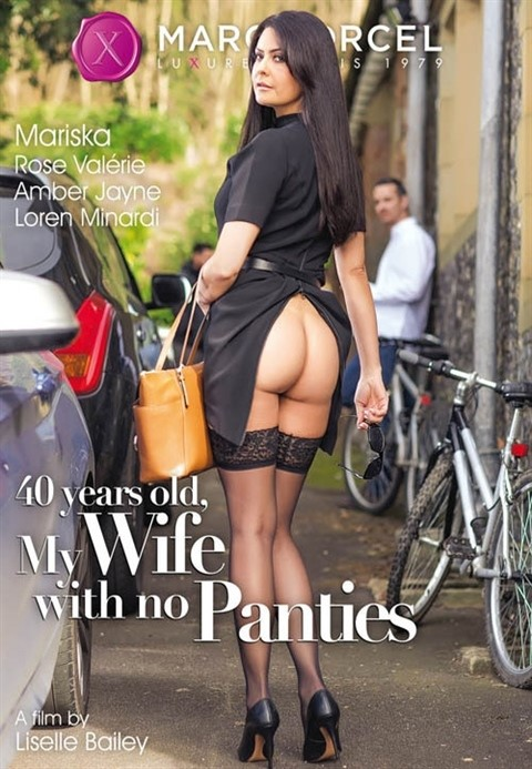 [LQ] 40 Years Old, My Wife With No Panties Vip-Pussy.Com Mariska, Rose Valerie, Amber Jayne, Loren Minardi - Marc Dorcel-02:19:18 | Anal, Doggystyle, DP, Big Tits, Blowjob, Hardcore, Cowgirl, Cunnilingus, Feature - 1,1 GB