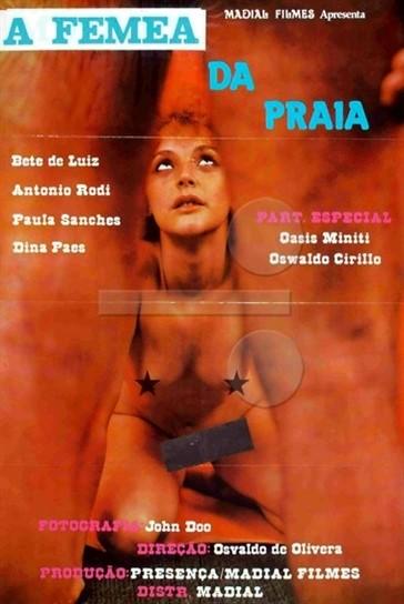 [SD] A Fêmea da Praia vip-pussy.com Mix - SiteRip-01:22:54 | Feature, Classic - 1,2 GB