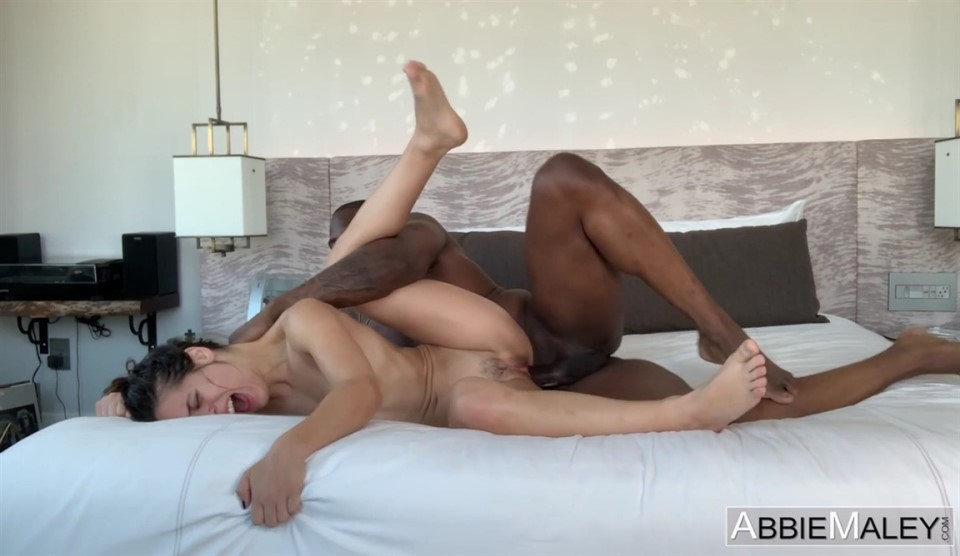 [HD] Abbie Maley Aka Wednesday Parker Cock So Big It Makes Me Scream Mix - SiteRip-00:18:46 | Teen, All Sex, Gonzo, Interracial, Hardcore, BBC, Rimming - 700,5 MB