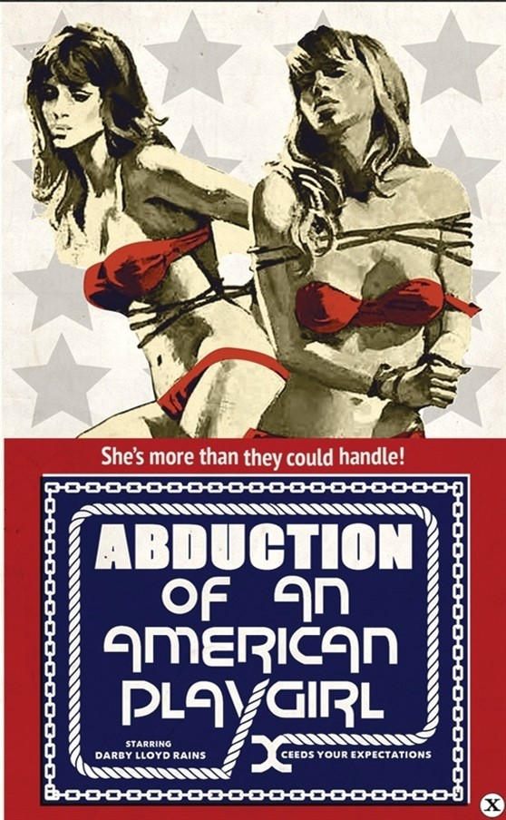 [SD] Abduction Of An American Playgirl Vip-Pussy.Com Darby Lloyd Rains, Eric Edwards, Alan Marlow, Shelly Turner, Levi Richards, Roger Caine, Ed Marshall, Daryl Spangler - SiteRip-01:10:46 | Classic - 1,2 GB