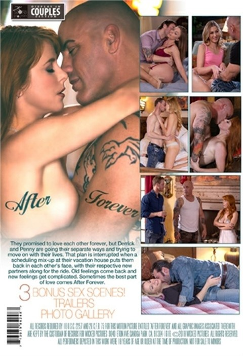 [LQ] After Forever Penny Pax, Alexa Grace, Britney Amber, Kenzie Taylor, Chad Alva, Derrick Pierce, Ryan McLane, Tommy Pistol - Wicked Pictures-02:09:14 | Big Dick, Hardcore, Feature, All Sex, Couples, Big Ass, Prebooks, Big Tits - 1,3 GB