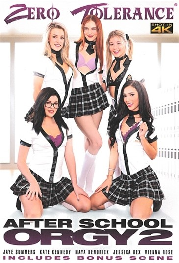 [LQ] After sch--l Orgy 2. Mike Quasar Jaye Summers, Jessica Rex, Kate Kennedy, Maya Kendrick, Vienna Rose - SiteRip-01:35:15 | Orgy, 18+ Teens, 18+ Schoolgirls - 960,1 MB