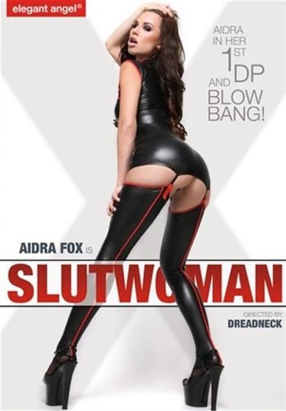 [LQ] Aidra Fox Is Slutwoman Aidra Fox, Katrina Jade - SiteRip-02:24:42 | Thressome, Gonzo, Anal, DP, Blowbang - 1,4 GB