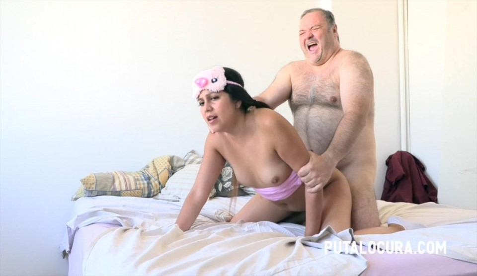 [HD] Alejandra Spanish Teen Having Sex CRD 031 Mix - SiteRip-00:20:03   Cum On Face, Creampie, Old And Young, Doggystyle, Small Tits, All Sex, Blowjob, Cowgirl - 607,1 MB