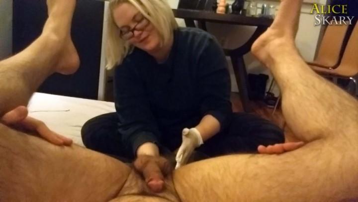 [Full HD] Aliceskary Fingerbangs Fistfucks Horny Fanboy AliceSkary - ManyVids-00:11:12 | Fisting,Anal,Anal Play,Prostate Massage,Handball - 474,7 MB