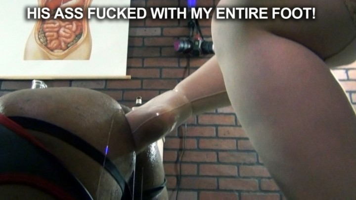 [Full HD] Aliceskary Fucking His Ass With Condom Covered Feet AliceSkary - ManyVids-00:07:37 | Fisting,Foot Play,BBW Feet,Anal,BBW Female Domination - 805,4 MB
