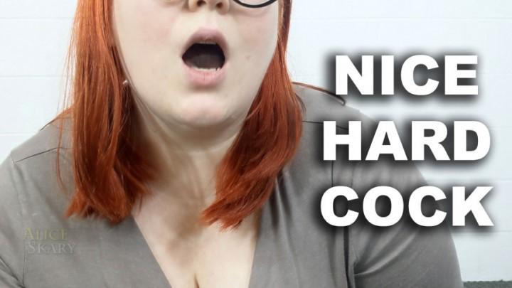 [Full HD] Aliceskary Semantic Saturation Nice Hard Cock AliceSkary - ManyVids-00:10:59 | Bisexual,Gay,Gay Humiliation,Femdom,Female Domination - 294,7 MB
