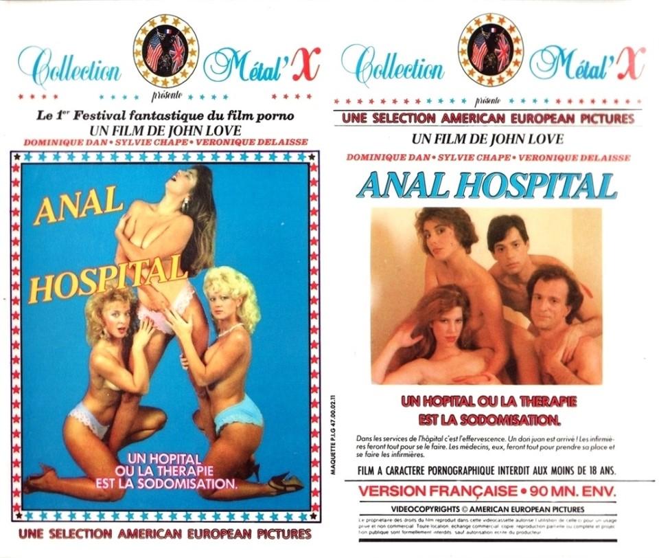 [SD] Anal Hospital Vip-Pussy.Com Barbara Moose, Elsa PimeElodie Delage, Mika BarthelSophie Duflot - Gifma-01:15:11 | Anal, Lesbo, All Sex, Orgy - 694,9 MB