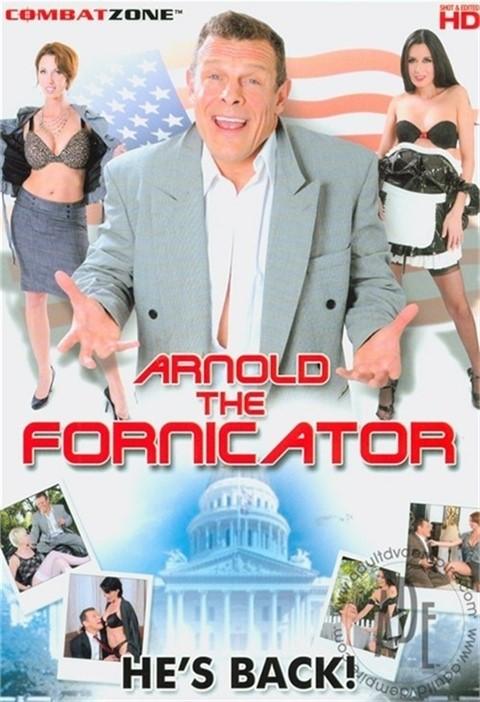 [HD] Arnold The Fornicator Roxanne Hall, Nikki Daniels, Jay Huntington, Jack Vegas, Nora Sky, Destiny Porter - Combat Zone-02:04:33 | Big Cocks, Comedy, Big Boobs, Politics, Feature, Parody - 1,9 GB
