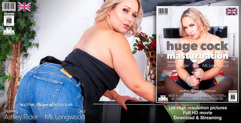[Full HD] Ashley Rider This Is Some Huge Cock Masturbation Ashley Rider - SiteRip-00:45:35 | Beautiful, Blowjob, Cum, Big Breasts, POV, Big Ass, Blonde, Interracial - 2,5 GB