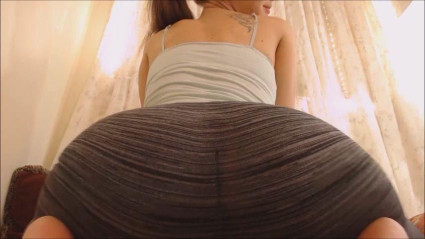 [HD] Aubreyaurora Ready For Breakfast Now Eat My Ass AubreyAurora - ManyVids-00:10:30 | Ass Eating,Ass Licking,Leggings,Face Sitting,Ass Spreading - 130,3 MB