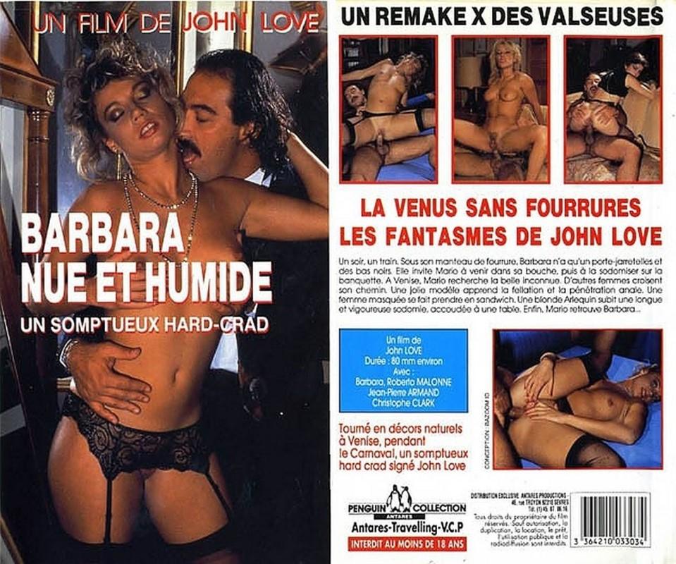 [SD] Barbara Nue Et Humide Vip-Pussy.Com Claudine St. Jacques,Piotr Stanislas Zielinski,Jean-Pierre Armand,Christophe Clark - Penguin-01:25:34 | Anal, All Sex, DP - 709,5 MB
