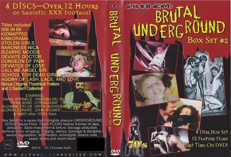 [SD] Baroness Nica Vip-Pussy.Com John Seeman, Jonathan Younger, Others - After Hours Cinema / Alpha Blue Archives-00:57:37   Feature, Classic - 499,9 MB