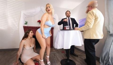 [Full HD] Bella Rolland, Jenna Starr Bella Rolland, Jenna Starr - SiteRip-00:38:03 | Lesbian, Ass Worship, Rimming, Ass Licking, Big Boobs, Face Sitting, Sneaky - 883,9 MB