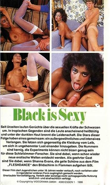 [SD] Black Is Sexy Vip-Pussy.Com Mix - Videorama-00:59:02   All Sex - 1,1 GB