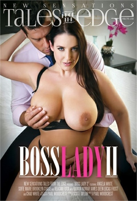 [LQ] Boss Lady II Angela White, Reagan Foxx, Brooklyn Chase, Sofie Marie, James Deen, Ramon Nomar, Chad White, Lucas Frost. - New Sensations-02:21:30 | Domination, Office, Big Boobs, Feature, Female Domination, Couples - 1,1 GB