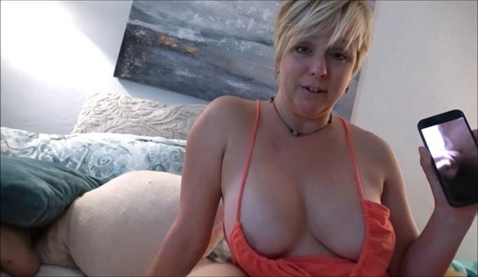 [Full HD] Brianna Beach Hearsay Brianna Beach - SiteRip-00:22:34   Taboo, Family Sex, Son, Incest, Mother, POV, Roleplay - 1,4 GB