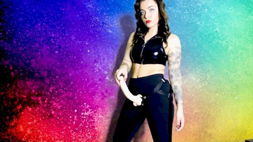 [Full HD] Britini Starr Strapped Up Fantasy Fuck Britini Starr - ManyVids-00:09:23   Strap-On,POV Strapon,Female Domination,Sissification,Sissy Sluts - 698,4 MB