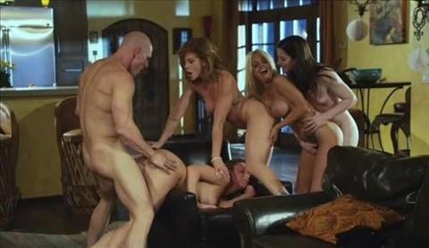 [LQ] Brooklyn Lee, Jesse Jane, Kayden Kross, Stoya Mix - SiteRip-00:34:36   Group Sex, Oral, All Sex - 455,6 MB