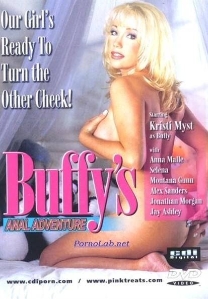 [SD] Buffys Anal Adventure Vip-Pussy.Com Anna Malle, Kristy Myst, Montana Gunn, Selena, Alex Sanders, Jay Ashley, Jonathan Morgan - CDI Home Video-01:10:33 | Lesbian, Feature, Anal - 1,1 GB