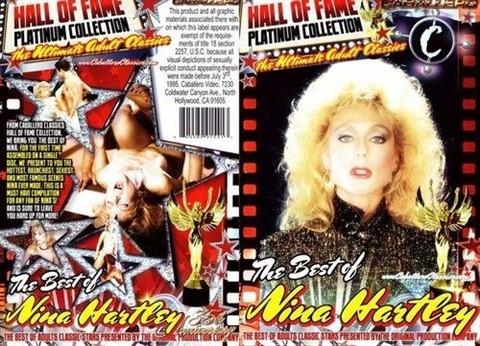 [SD] Caballero Hall Of Fame Best Of Nina Hartley Nina Hartley - Caballero Video-01:28:06 | Classic, Compilation - 1,1 GB
