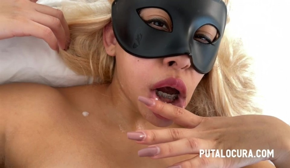 [HD] Canela What A Big Ass ANOM 299 Mix - SiteRip-00:34:08 | Latina, Doggystyle, Handjob, Mask, Blowjob, All Sex, Old And Young, Cowgirl, Cum In Mouth, Swallow - 1 GB
