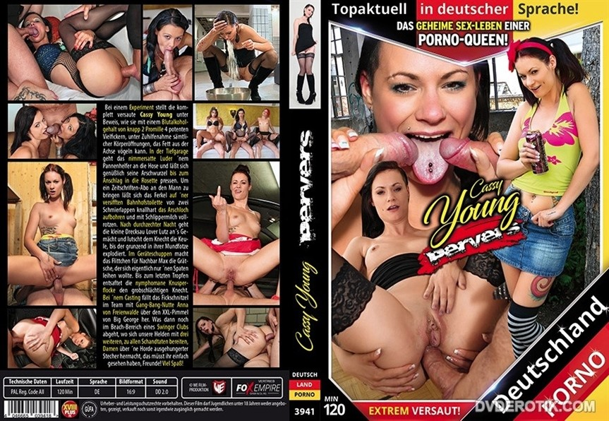 [LQ] Cassy Young Pervers Cassy Young, Big George - Deutschland Porno-01:59:38 | Gonzo, DP, Blowjob, Anal, Group, Threesome, All Sex - 1,4 GB