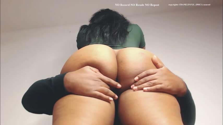[HD] Chanelfoxx Bg Chanel Creandie ChanelFoxx - ManyVids-00:10:19   Ass Smacking,Boy Girl,Creampie,Ebony Ass Worship,Finger Fucking - 196,9 MB