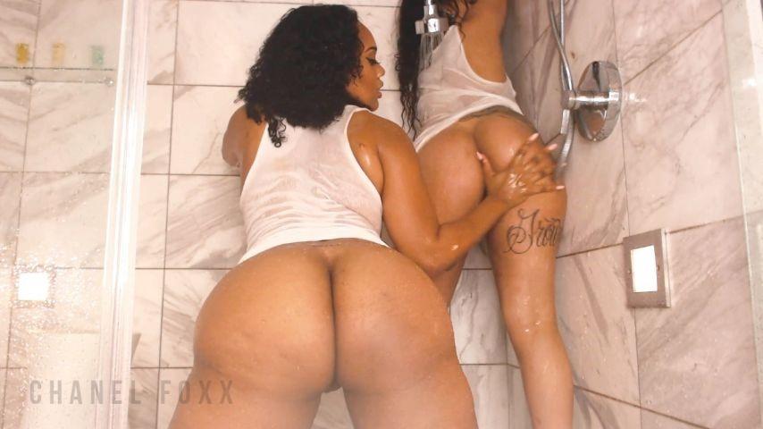 [HD] Chanelfoxx Girlgirl Shower Licking And Fingering ChanelFoxx - ManyVids-00:08:35 | Lesbians,Shower,Pussy Eating,Clothes Destruction / Burning,Ass Eating - 161 MB