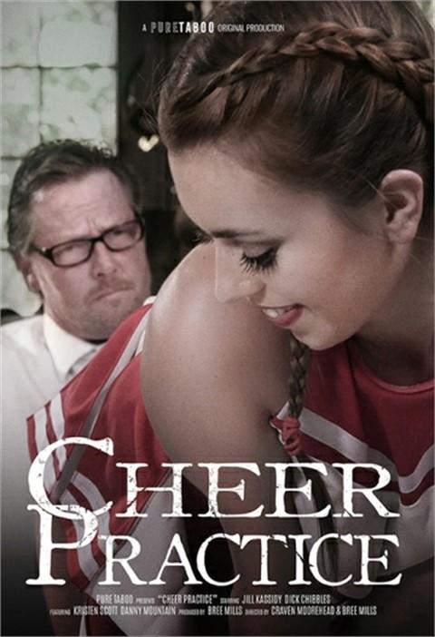 [SD] Cheer Practice. Craven Moorehead Kristen Scott, Jill Kassidy, Danny Mountain, Dick Chibbles. - Pure Taboo-01:50:51   Domination, Older Men, 18+ Teens, Cheerleaders, Feature - 3,4 GB
