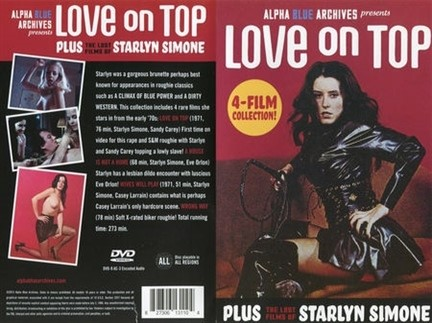 [SD] Cold Feet Love On Top Vip-Pussy.Com Gina Lo, Howard Alexander, Sandy Carey - SiteRip-01:15:57 | Classic - 1,4 GB