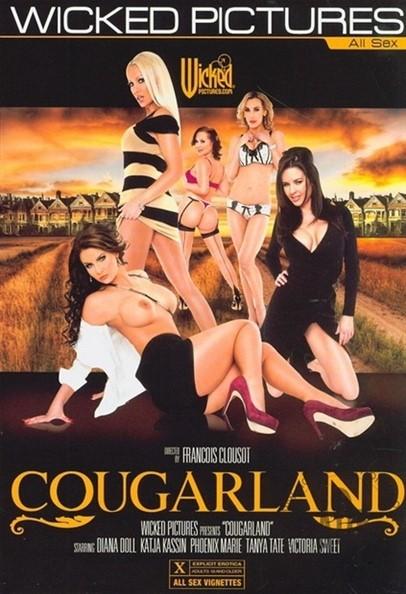 [LQ] Cougarland Vip-Pussy.Com Diana Doll, Katja Kassin, Phoenix Marie, Tanya Tate, Veronica Avluv - SiteRip-01:24:19 | Feature - 732,6 MB