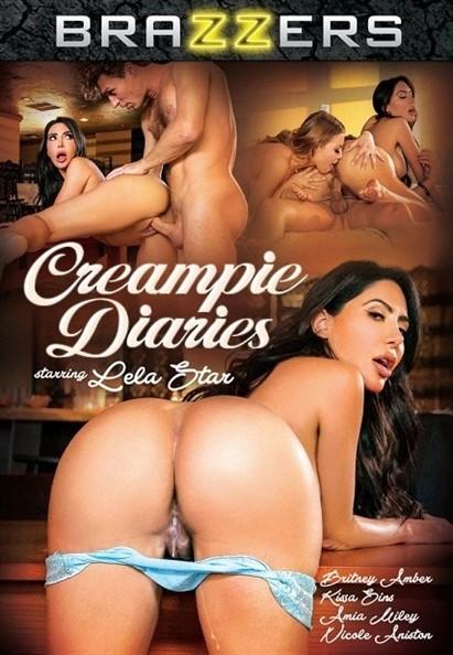 [LQ] Creampie Diaries Vip-Pussy.Com Nicole Aniston, Kissa Sins, Britney Amber, Amia Miley, Lela Star - SiteRip-03:14:48   POV, All Sex, Big Tits, Cumshots, Interracial, Cream Pie, Threesome - 1,5 GB