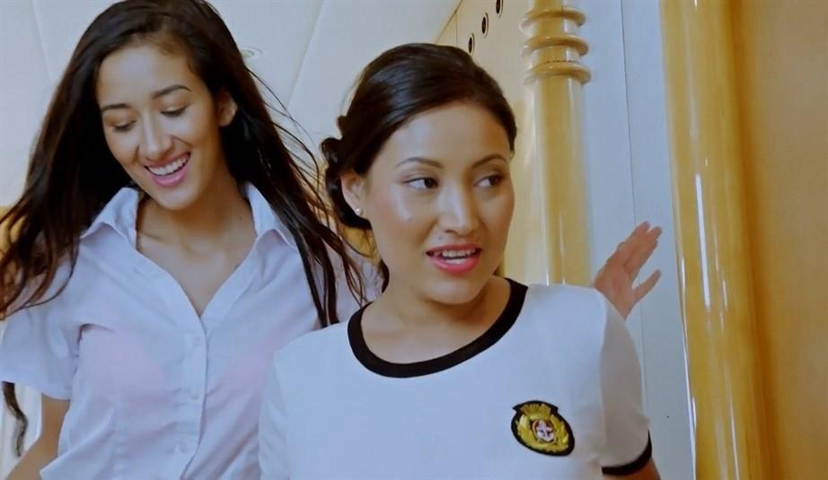[Full HD] Cristina Miller &Amp; Darcia Lee Mix - Sirina Entertainment-00:31:33 | Cum On Tits, Threesome, All Sex - 817,8 MB