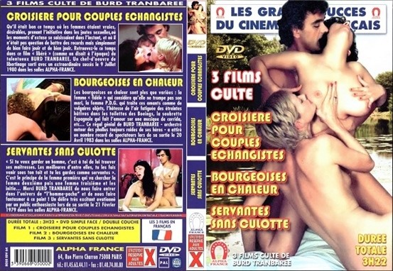 [SD] Croisière Pour Couples Échangistes Vip-Pussy.Com Elodie, Lucie Doll, Brigitte Verbecq, Cathy Stewart, France Lomay, Alban Ceray - Alpha France-01:09:24 | Classic, Feature - 1 GB