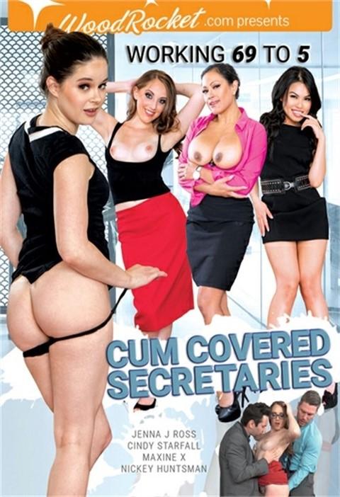 [LQ] Cum Covered Secretaries Maxine X, Jenna J. Ross, Cindy Starfall, Nickey Huntsman - Wood Rocket-01:42:33 | Cumshots, Office, Gonzo - 1,1 GB