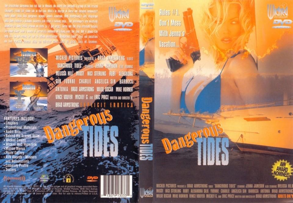 [SD] Dangerous Tides Alexandra Silk, Angelica Sin, Antonia, Barocca, Charlie, Eric Price, Jenna Jameson, Melissa Hill, Mickey G., Mike Horner, Missy, Nici Sterling, Ruby, Steve Drake, Vince Vouyer,...