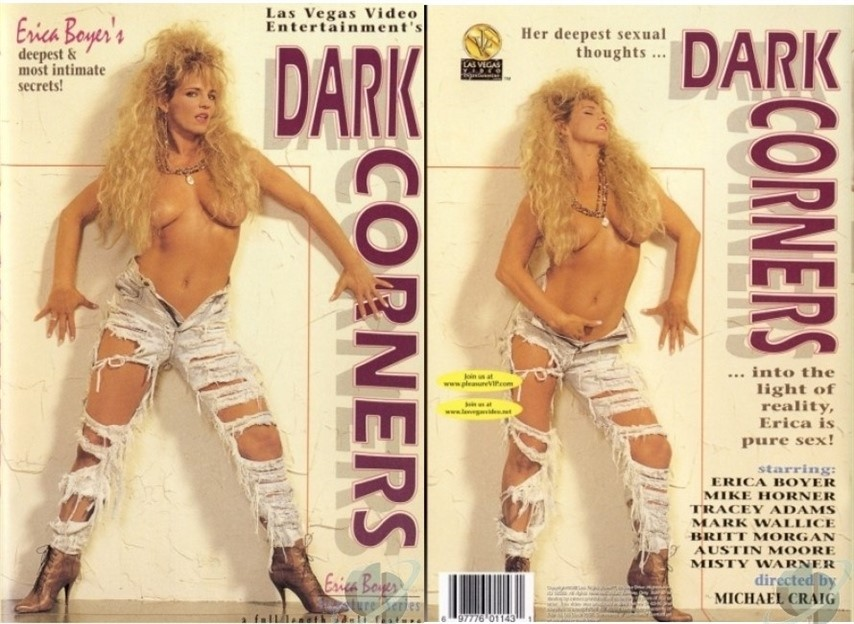 [SD] Dark Corners Vip-Pussy.Com Erica Boyer, Tracy Adams, Britt Morgan, Marc Wallice, Mike Horner, Austin Moore - Las Vegas Video-01:15:04 | Lesbian, Anal, Feature, Classic - 819,7 MB