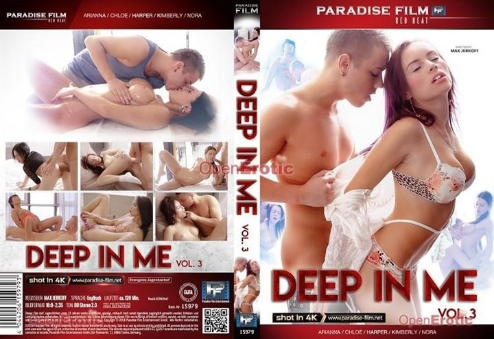 [SD] Deep In Me 3 Vip-Pussy.Com Arianna, Chloe, Harper, Kimberly, Nora - Paradise Film-01:45:32 | Creampie, Piercing, Solo, Hairy, Facial Cumshot, Teens, Masturbation, Brunette, Anal - 1,2 GB